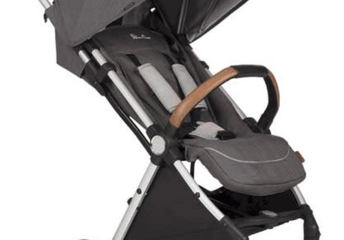 Silver Cross Silver Cross Jet Light Weight Stroller In Special Edition In Galaxy