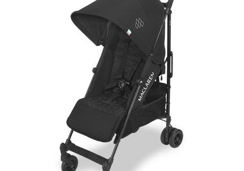 Maclaren Maclaren Quest Stroller In Black-Black