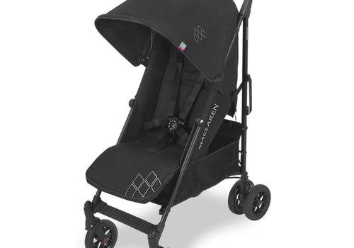 Maclaren Maclaren Techno XT Stroller In Black-Black