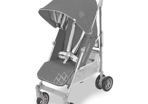 Maclaren Maclaren Techno XT Stroller In Charcoal-Silver