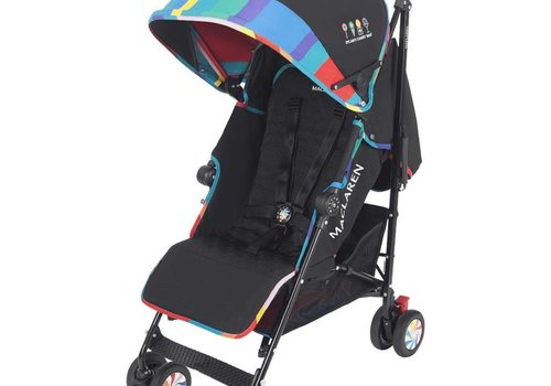 Maclaren Maclaren Quest Stroller In Dylan's Candy Bar Quest