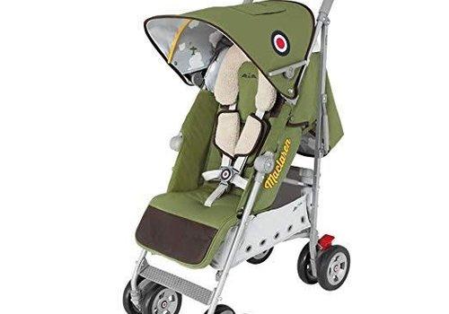 Maclaren Maclaren Techno XT Stroller In Spitfire