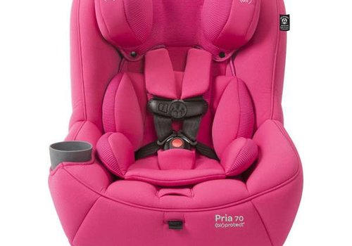 Maxi Cosi Maxi Cosi Pria 70 Convertible Car Seat In Pink Berry