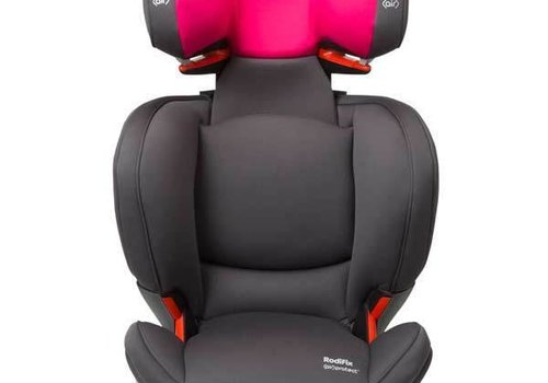 Maxi Cosi Maxi Cosi RodiFix Booster Car Seat In Grey Rose