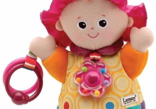Lamaze Lamaze My Friend Emily Play And Grow