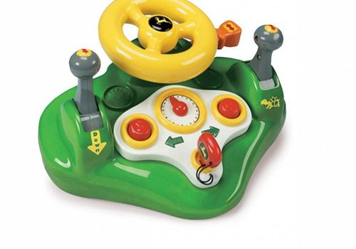 Tomy Tomy John Deere Busy Driver