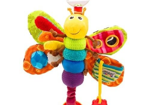 Lamaze Lamaze Firefly Assortment