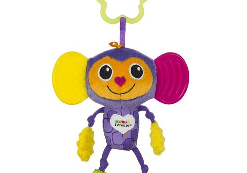 Lamaze Lamaze Morgan Monkey Ears