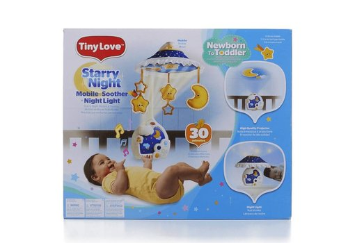 Tiny Love Tiny Love Starry Night Mobile