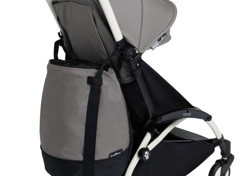 BabyZen BABYZEN YOYO Diaper Bag In Grey
