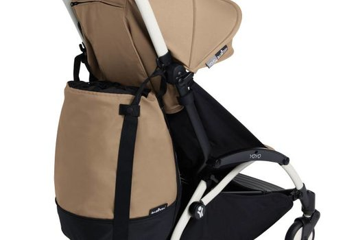 BabyZen BABYZEN YOYO Diaper Bag In Taupe