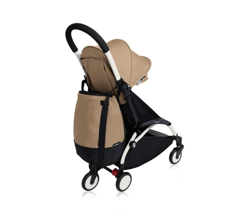 BABYZEN YOYO Diaper Bag In Taupe