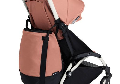 BabyZen BABYZEN YOYO Diaper Bag In Ginger