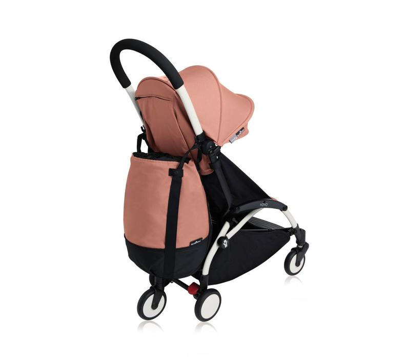 BABYZEN YOYO Diaper Bag In Ginger