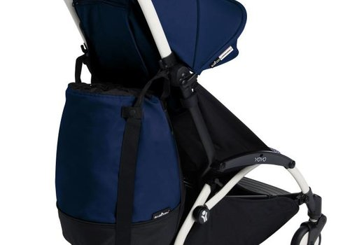 BabyZen BABYZEN YOYO Diaper Bag In Navy Blue