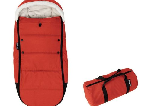 BabyZen BABYZEN YOYO Footmuff In Red