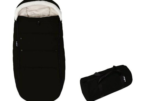BabyZen BABYZEN YOYO Footmuff In Black