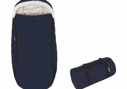 BabyZen BABYZEN YOYO Footmuff In Navy Blue