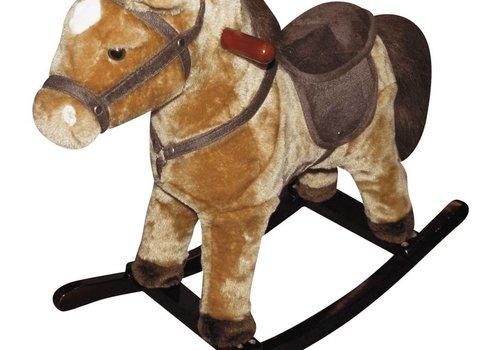 Charm Charm Pete The Rocking Pony