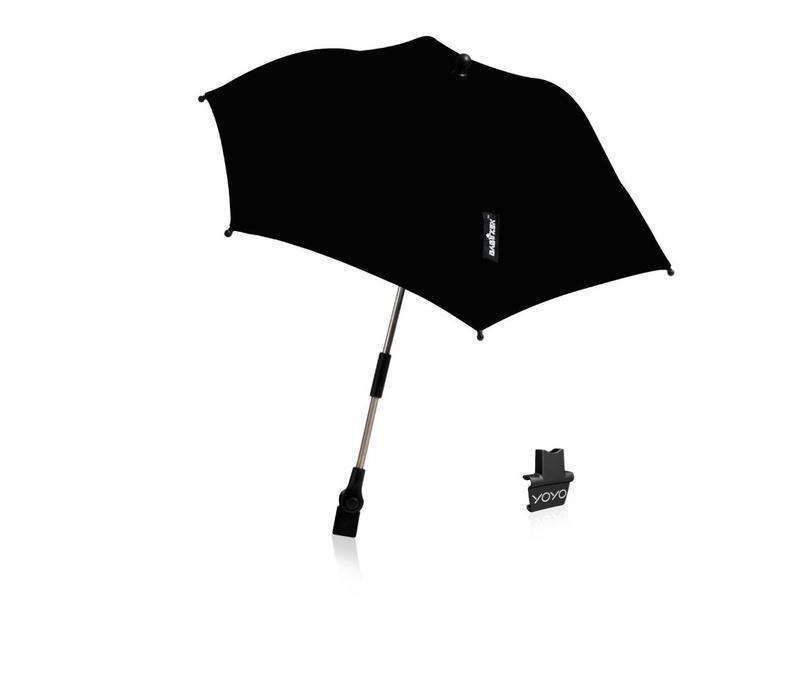 BabyZen YoYo Parasol In Black