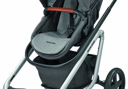 Maxi Cosi Maxi Cosi Lila Modular Stroller In Nomad Grey