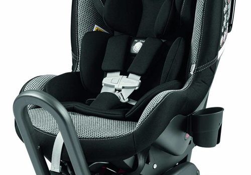 Peg-Perego Peg Perego Primo Convertible Kinetic Carseat In Dot To Dot