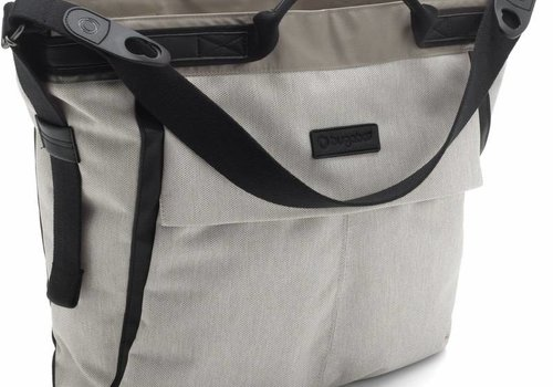 Bugaboo Bugaboo Changing Bag In Stone Melange