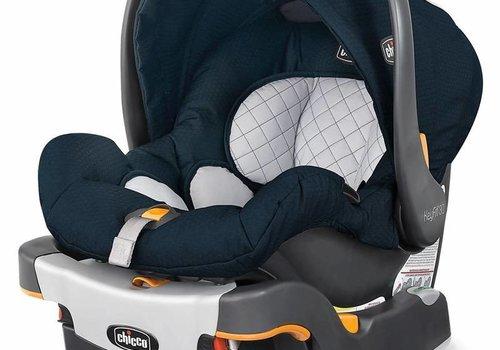 Chicco Chicco KeyFit 30 Infant Car Seat, Regatta, Blue