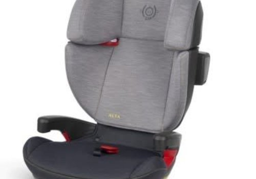 UppaBaby 2020 Uppa Baby Alta Booster Car Seat In Morgan (Charcoal Melange)