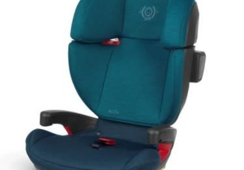 UppaBaby 2020 Uppa Baby Alta Booster Car Seat In Lucca (Teal Melange)