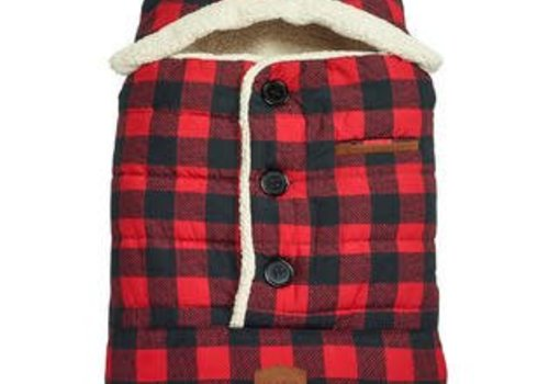 JJ Cole Collections JJ Cole Infant Buffalo Check Urban Bundle Me