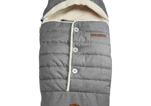 JJ Cole Collections JJ Cole Toddler Heather Grey Urban Bundle Me