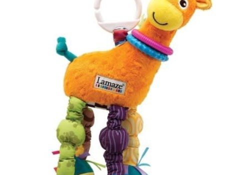 Lamaze Lamaze Play and Grow Stretch the Giraffe
