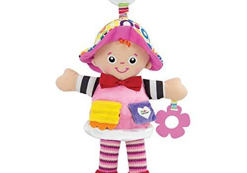 Lamaze Lamaze Clip and Go Play and Grow, My Friend Sarah