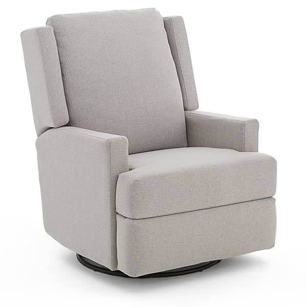 Best Chairs Best Chairs Story Time Ainsley Swivel Glider