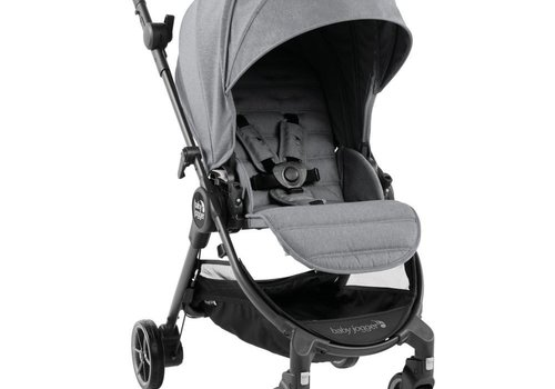Baby Jogger 2018 Baby Jogger City Tour Lux In Slate