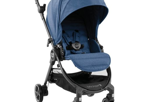 Baby Jogger 2018 Baby Jogger City Tour Lux In Iris