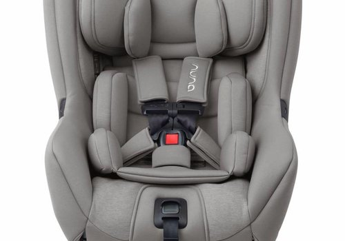 Nuna 2019 Nuna Rava Convertible Car Seat In Frost