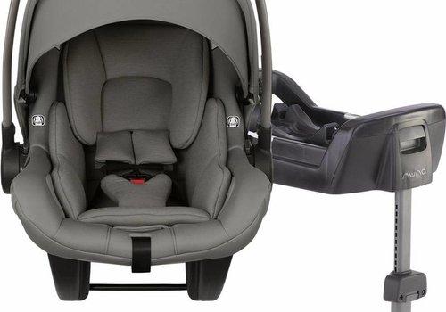 Nuna Nuna Pipa Lite LX Infant Car Seat Frost