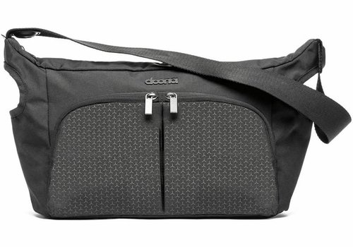 Doona Doona Essentials Bag In Nitro Black