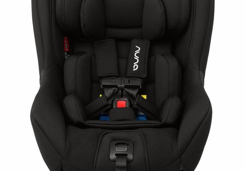 Nuna 2019 Nuna Rava Convertible Car Seat In Caviar