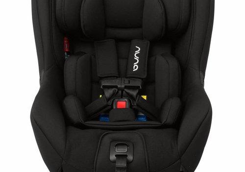 Nuna 2020 Nuna Rava Convertible Car Seat In Caviar