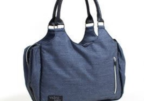 Valco Baby Valco Baby Trend Ma Ma Bag In Denim