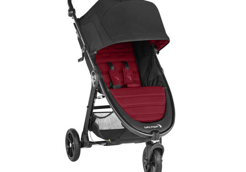 Baby Jogger 2019 Baby Jogger City Mini GT2 Single In Ember