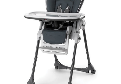 Chicco Chicco Polly Vinyl Highchair In Poetic