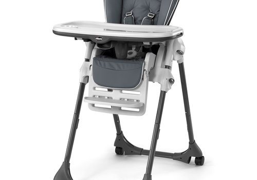 Chicco Chicco Polly Vinyl Highchair In Nottingham