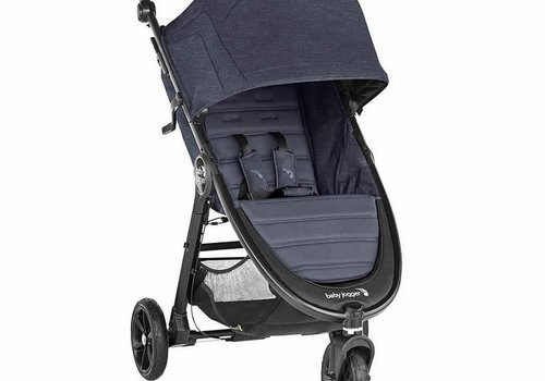 Baby Jogger 2019 Baby Jogger City Mini GT2 Single In Carbon