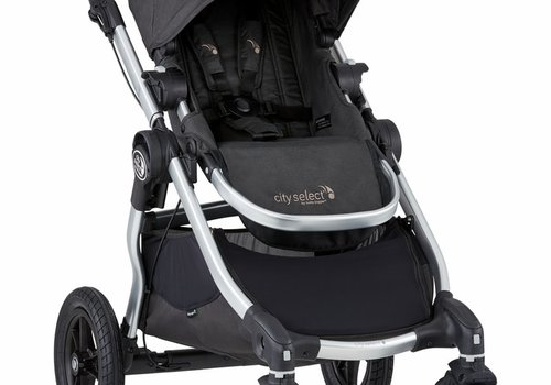 Baby Jogger 2019 Baby Jogger City Select In Jet