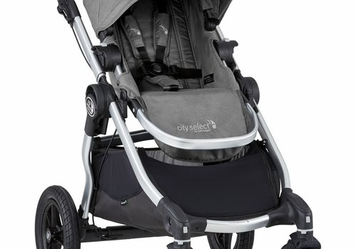 Baby Jogger 2019 Baby Jogger City Select In Slate