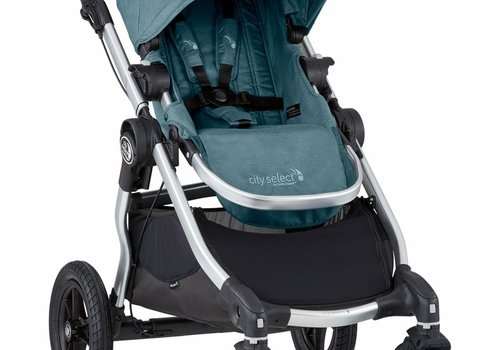 Baby Jogger 2019 Baby Jogger City Select In Lagoon